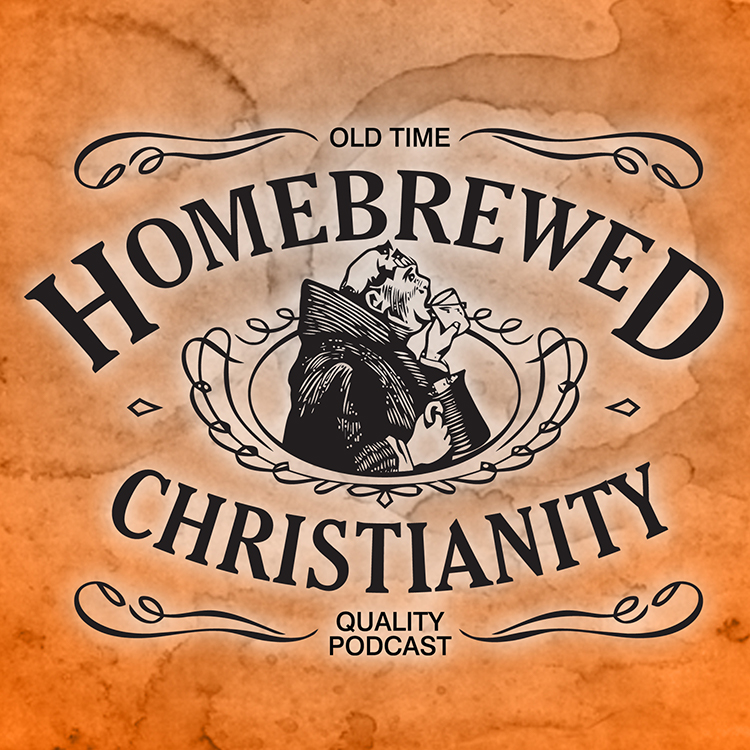 Logo - Homebrewed Christianity - 750x750
