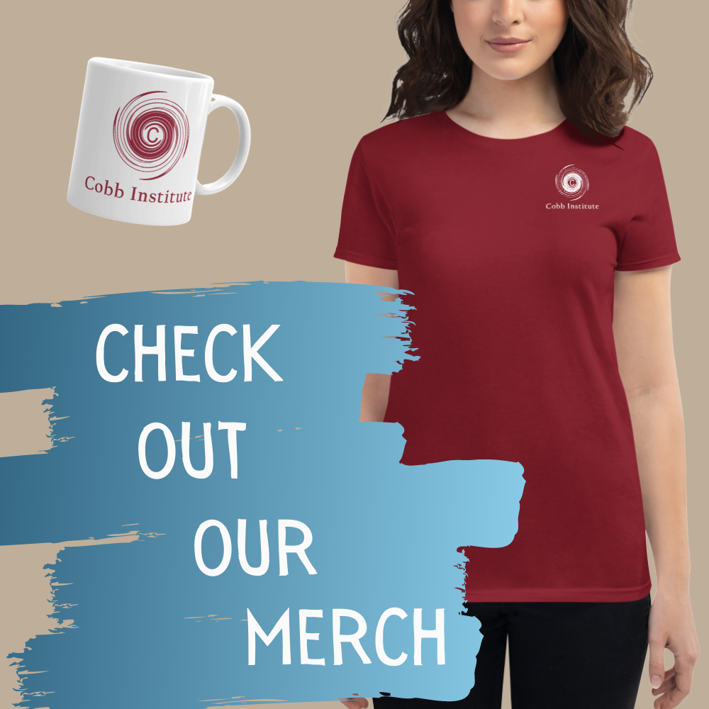 Check Out Our Merch - square