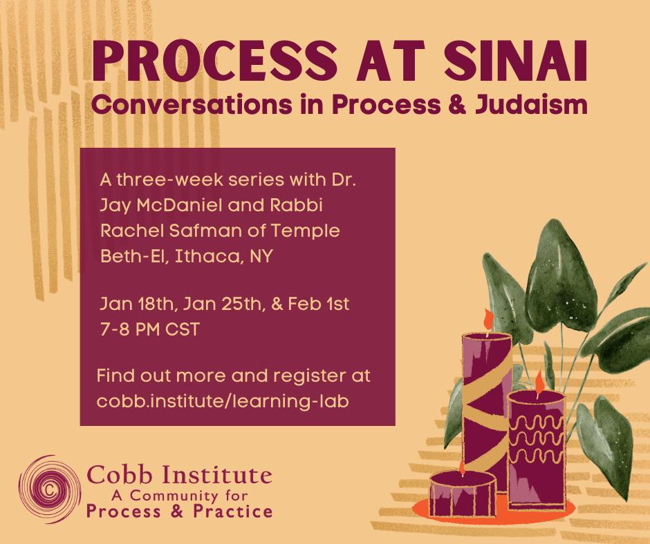 Process at Sinai - promo