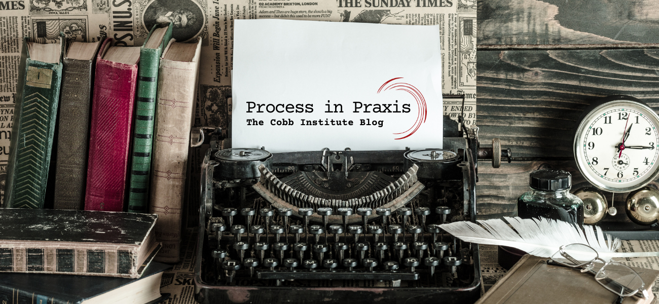 Process in Praxis - red