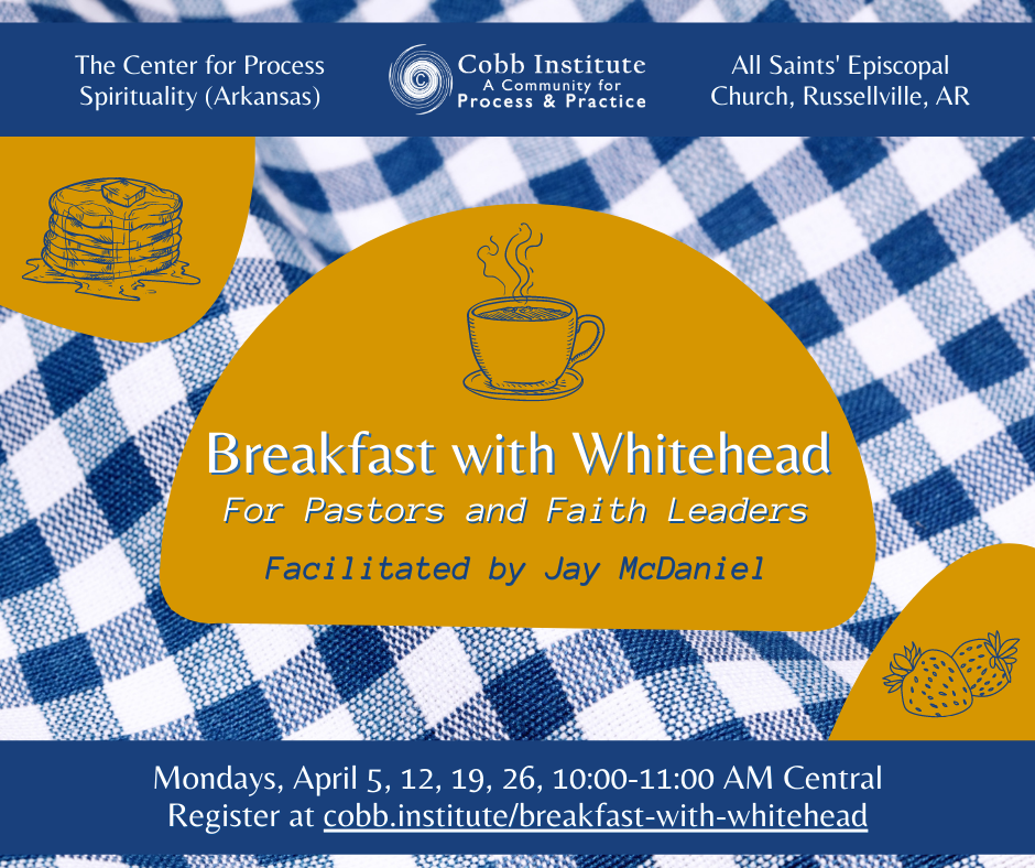 Breakfast with Whitehead - promo 4