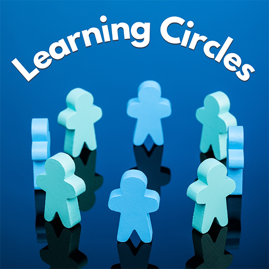 Learning Lab - Learning Circles - 540x540