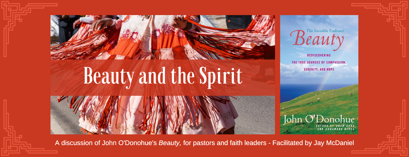 Beauty and the Spirit - featured image