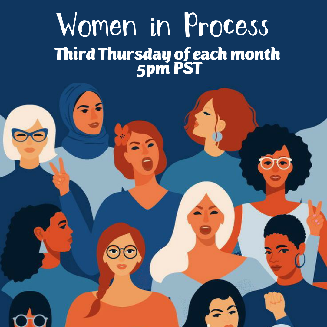 Women in Process - crop