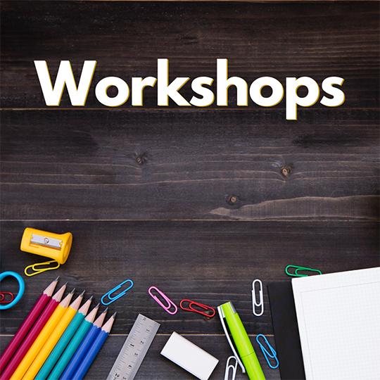 Learning Lab - Workshops - 540x540